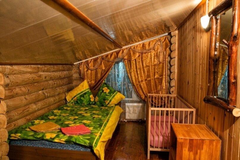 Гостевой дом в Угличе, 190 кв.м. на 16 человек, 5 спален, Кокаево, 4, Углич - Фотография 10