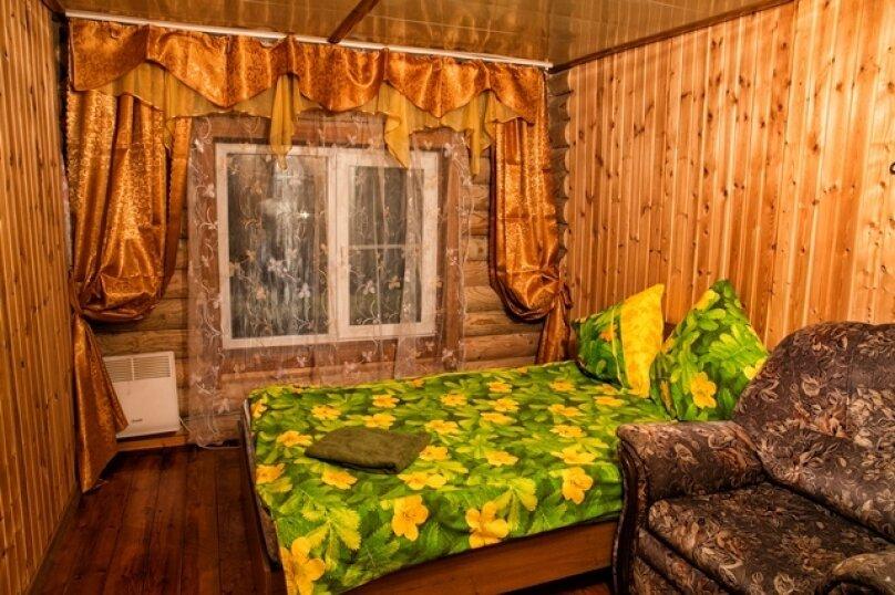 Гостевой дом в Угличе, 190 кв.м. на 16 человек, 5 спален, Кокаево, 4, Углич - Фотография 11