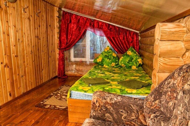 Гостевой дом в Угличе, 190 кв.м. на 16 человек, 5 спален, Кокаево, 4, Углич - Фотография 12