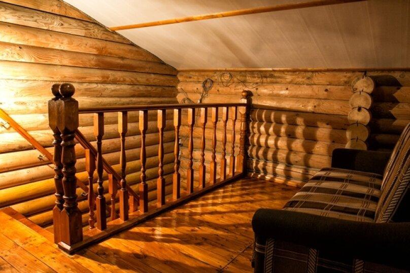 Гостевой дом в Угличе, 190 кв.м. на 16 человек, 5 спален, Кокаево, 4, Углич - Фотография 13
