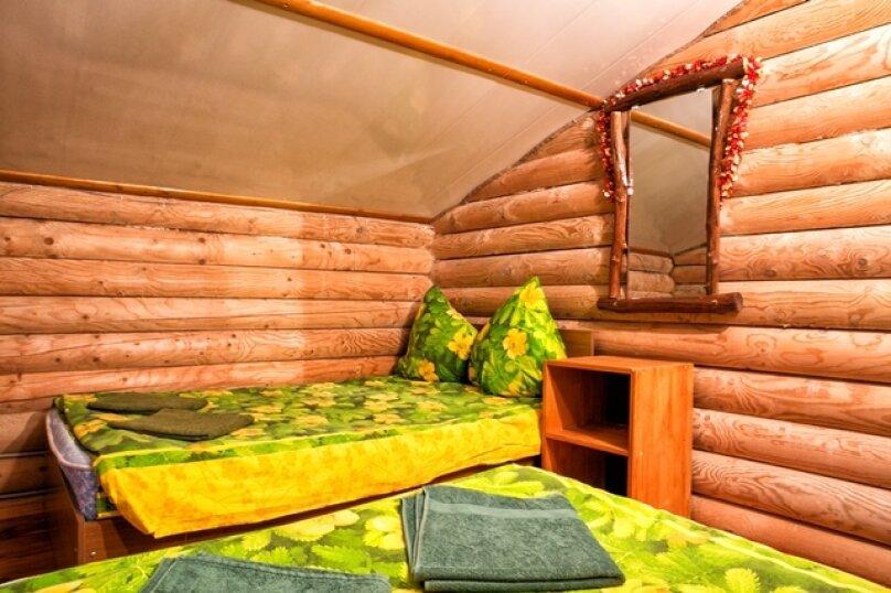 Гостевой дом в Угличе, 190 кв.м. на 16 человек, 5 спален, Кокаево, 4, Углич - Фотография 14