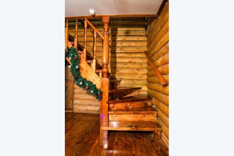 Гостевой дом в Угличе, 190 кв.м. на 16 человек, 5 спален, Кокаево, 4, Углич - Фотография 15
