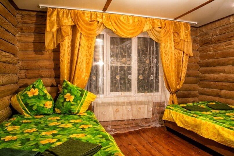Гостевой дом в Угличе, 190 кв.м. на 16 человек, 5 спален, Кокаево, 4, Углич - Фотография 16