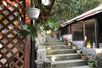 Гостевой дом на 5 человек. Зелёный мыс. Алупка., Ленина, 25 на 1 номер - Фотография 2