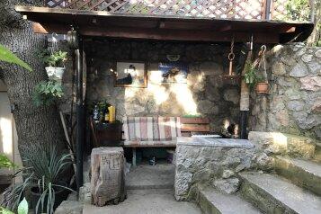 Гостевой дом на 5 человек. Зелёный мыс. Алупка., Ленина, 25 на 1 номер - Фотография 4