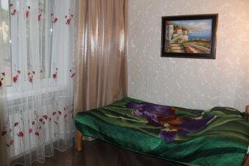 2-комн. квартира, 40 кв.м. на 4 человека, улица Победы, 77, Лазаревское - Фотография 4