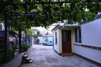 Дом у Азиза, 100 кв.м. на 20 человек, 8 спален, Асрет, Судак - Фотография 2