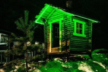 Гостевой дом в Угличе, 190 кв.м. на 16 человек, 5 спален, Кокаево, 4, район Левый берег, Углич - Фотография 2