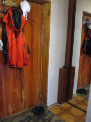1-комн. квартира, 40 кв.м. на 5 человек, 60 Apмии, 2, Коминтерновский район, Воронеж - Фотография 4