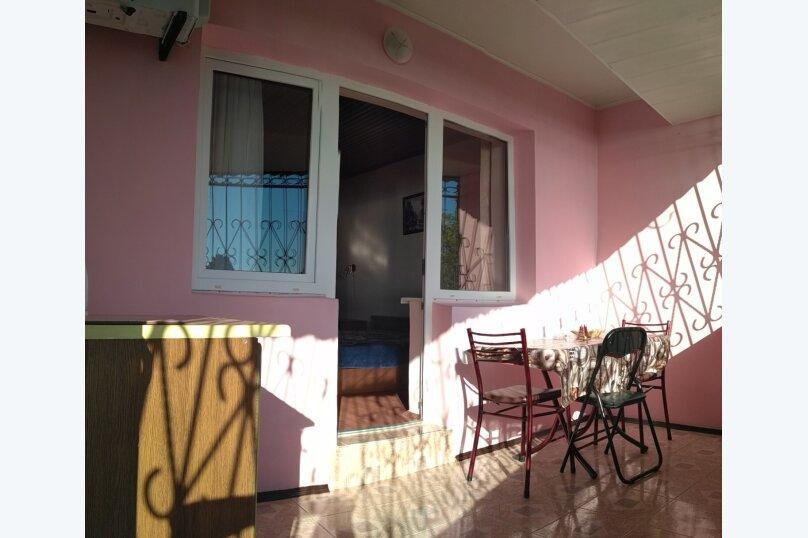 """Гостевой дом """"ФЛАМИНГО"""", Набережная улица, 24А на 5 комнат - Фотография 11"""