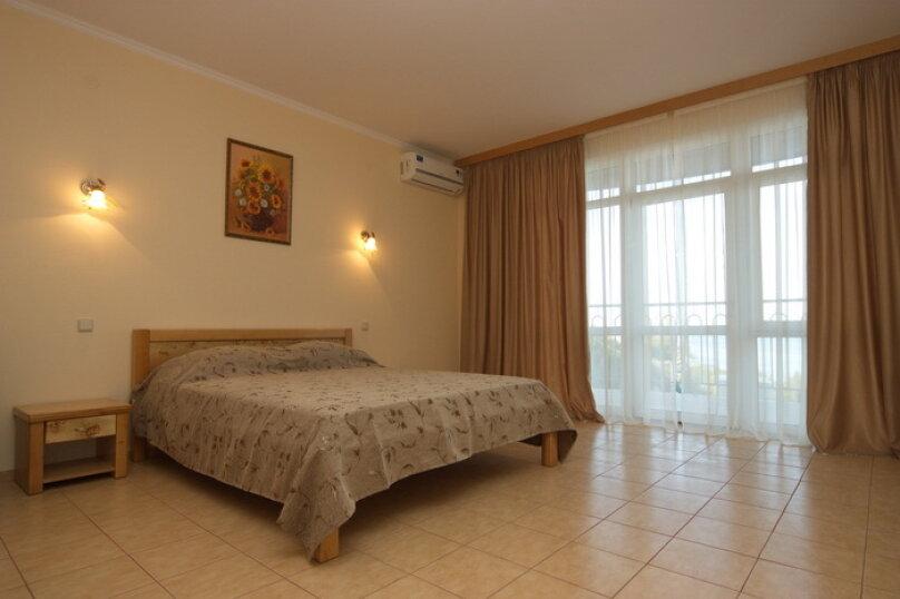 Стандарт с двумя односпальными кроватями, Можжевеловый переулок, 11-А, Алушта - Фотография 7