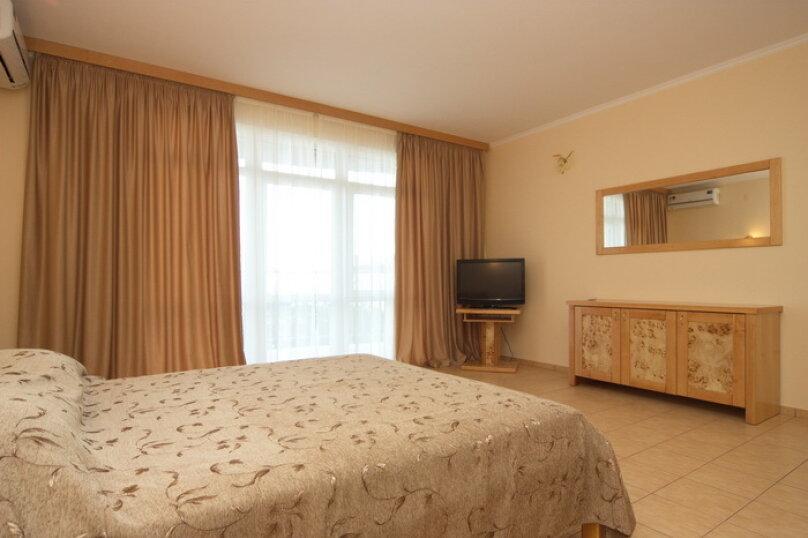Стандарт с двумя односпальными кроватями, Можжевеловый переулок, 11-А, Алушта - Фотография 8
