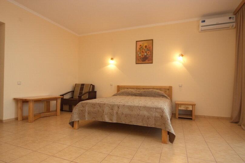 Стандарт с двумя односпальными кроватями, Можжевеловый переулок, 11-А, Алушта - Фотография 10