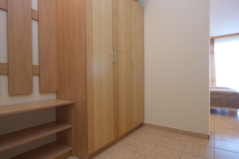 Стандарт с двумя односпальными кроватями, Можжевеловый переулок, 11-А, Алушта - Фотография 11