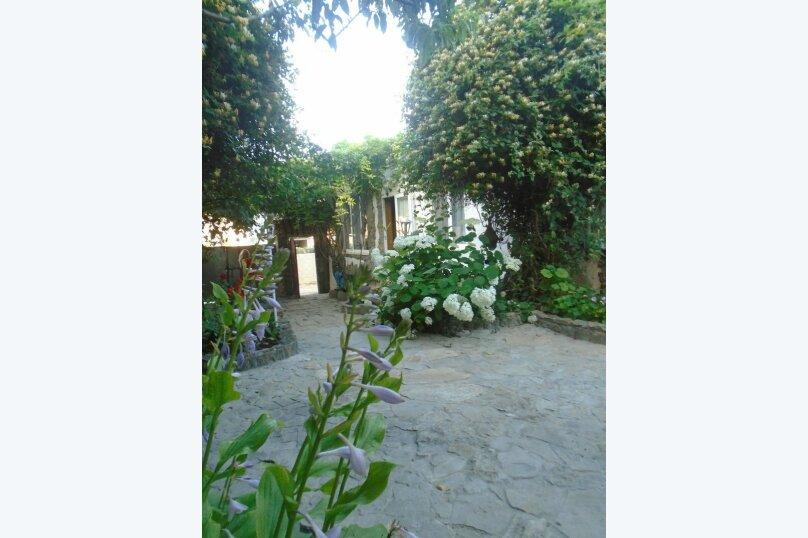Коттедж, 30 кв.м. на 4 человека, 2 спальни, улица Асрет, 31, Судак - Фотография 6