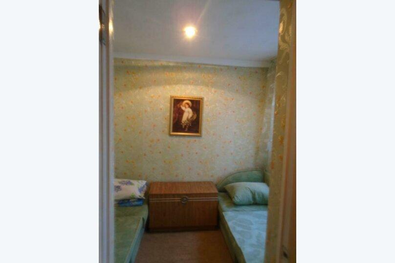 Коттедж, 30 кв.м. на 4 человека, 2 спальни, улица Асрет, 31, Судак - Фотография 7