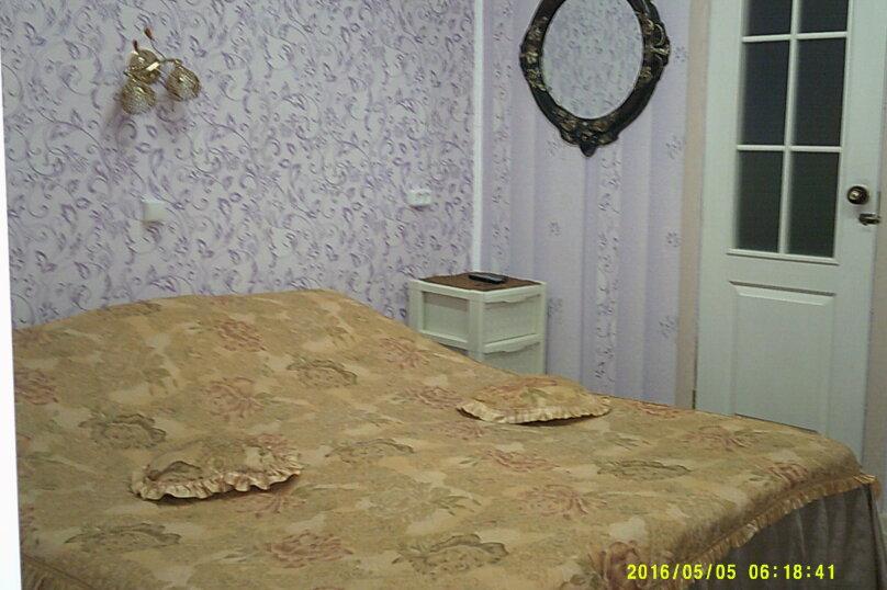 двухместный, улица Гагарина, 73, Судак - Фотография 4