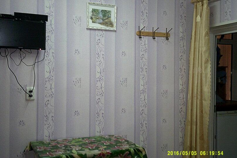 двухместный, улица Гагарина, 73, Судак - Фотография 8
