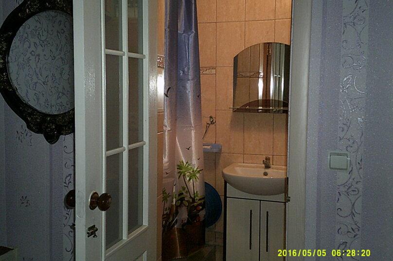 двухместный, улица Гагарина, 73, Судак - Фотография 9
