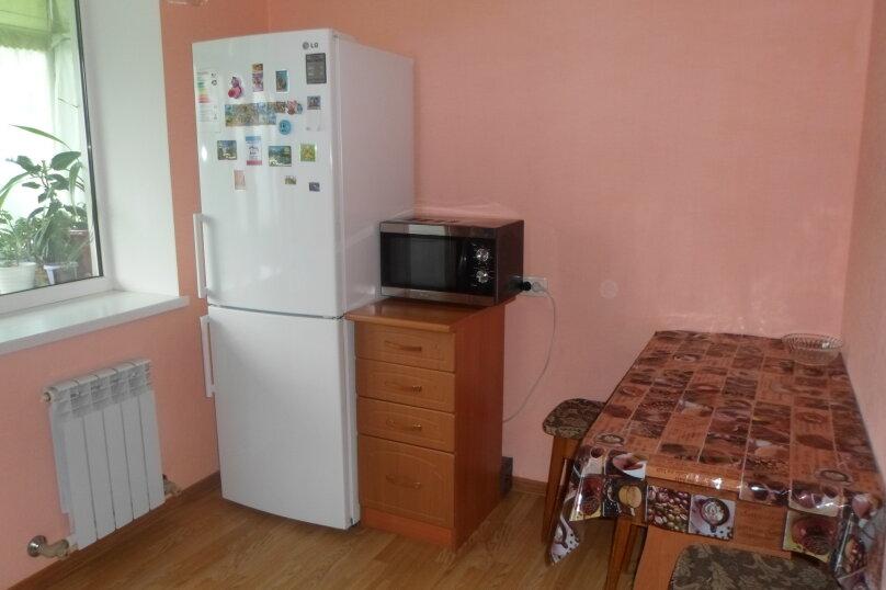 2-комн. квартира, 53 кв.м. на 4 человека, переулок Шаумяна, 1, Динамо, Феодосия - Фотография 6