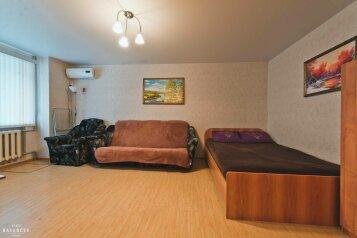 1-комн. квартира, 31 кв.м. на 4 человека, набережная Космонавтов, 1, Саратов - Фотография 3