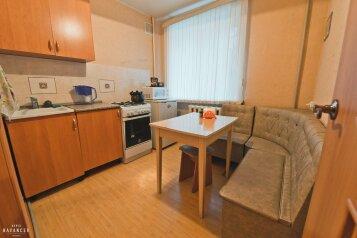 1-комн. квартира, 31 кв.м. на 4 человека, набережная Космонавтов, 1, Саратов - Фотография 4