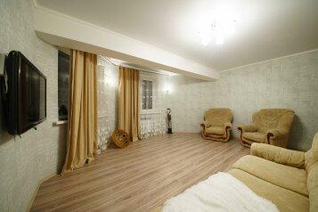 2-комн. квартира, 55 кв.м. на 4 человека, улица Сакко и Ванцетти, Саратов - Фотография 3