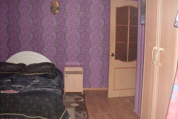 3-комн. квартира, 70 кв.м. на 8 человек, улица Орджоникидзе, Геленджик - Фотография 2