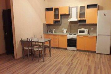 1-комн. квартира, 32 кв.м. на 2 человека, Верхняя-Набережная, Октябрьский округ, Иркутск - Фотография 3