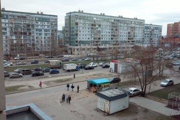 1-комн. квартира, 40 кв.м. на 3 человека, улица Фатыха Амирхана, 85А, Казань - Фотография 2