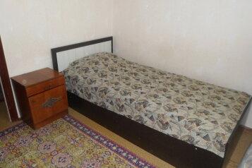 2-комн. квартира, 53 кв.м. на 4 человека, переулок Шаумяна, 1, Динамо, Феодосия - Фотография 3