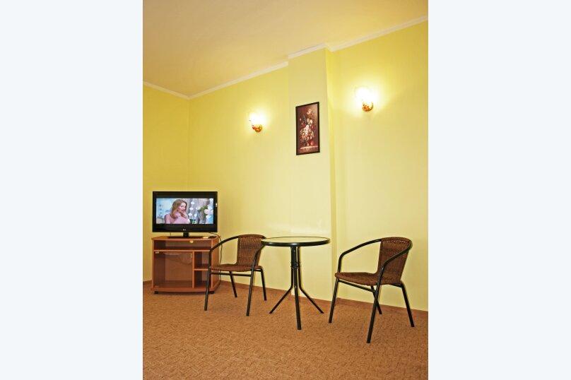 Студио-номер с мини-кухней и без дивана, Большевистская улица, 20, Ялта - Фотография 8
