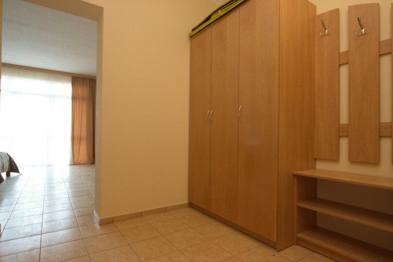 Улучшенный стандарт, Можжевеловый переулок, 11-А, Алушта - Фотография 7
