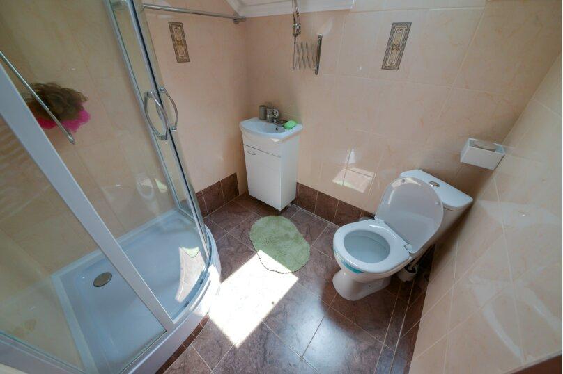 Дом «Mag.К.ДомЪ», улица Комарова, 11А на 14 комнат - Фотография 49