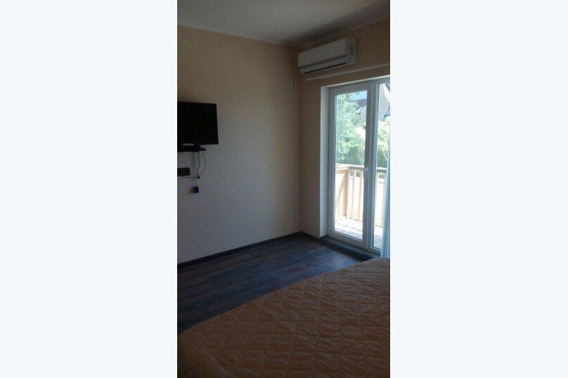 Отдельная комната, Таврическая улица, 21А, Оленевка - Фотография 3
