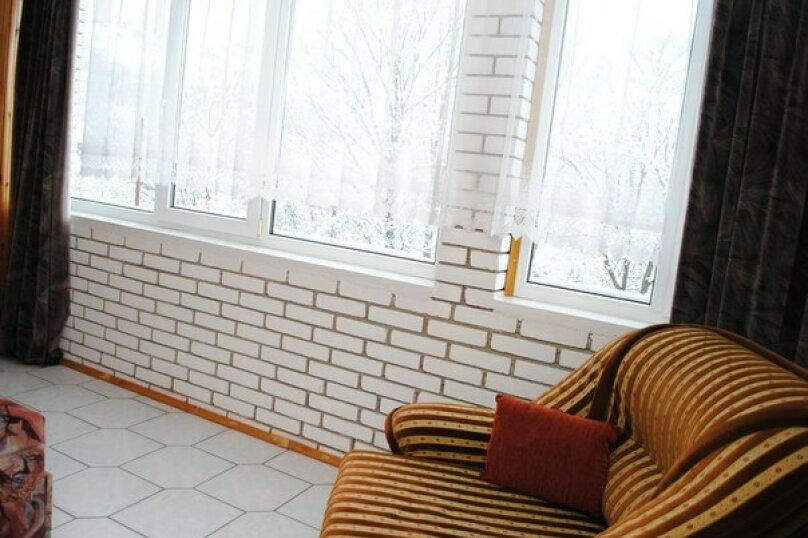 Семейный номер, Степная улица, 23-24, село Кизиловое - Фотография 2