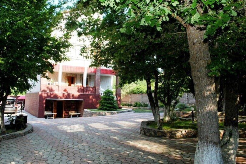 """Гостевой дом """"Кизиловое в Байдарской долине"""", Степная улица, 23-24 на 8 комнат - Фотография 18"""