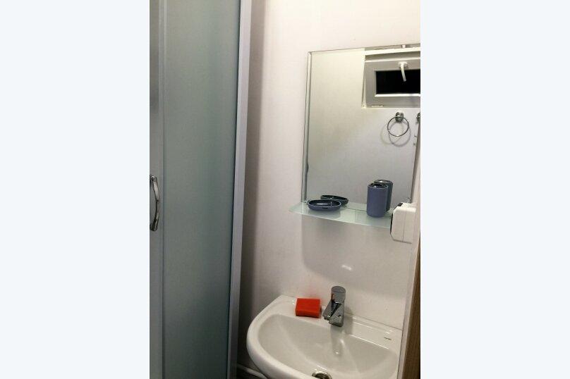 """Гостевой дом """"Гнездо"""", Новороссийское шоссе, 7 на 5 комнат - Фотография 12"""