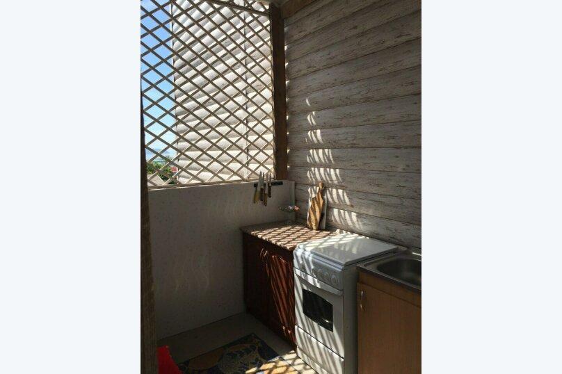 """Гостевой дом """"Гнездо"""", Новороссийское шоссе, 7 на 5 комнат - Фотография 13"""