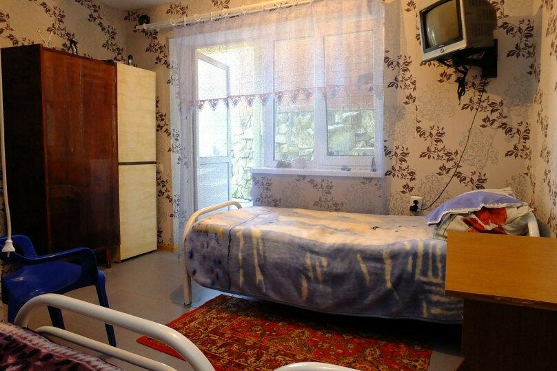 Трехместный Комфорт, улица Ботылева, 8, Геленджик - Фотография 10
