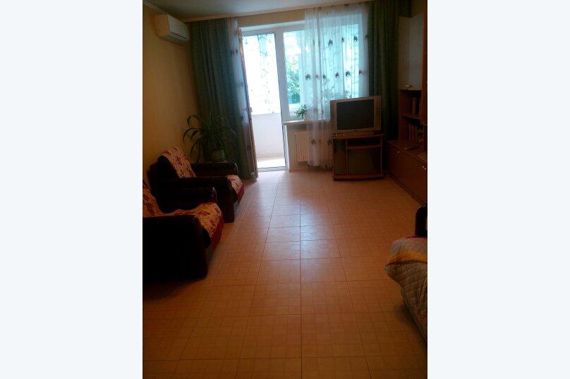 2-комн. квартира, 54 кв.м. на 4 человека, улица Дёмышева, 100А, Евпатория - Фотография 8
