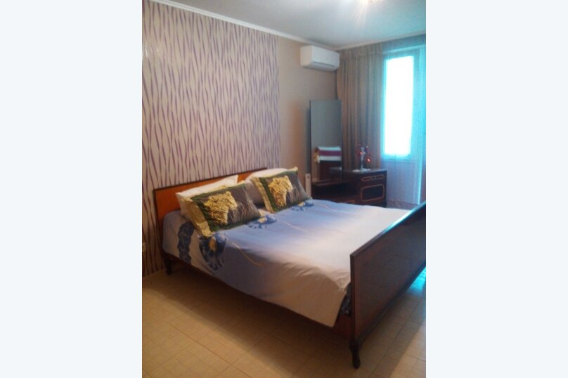2-комн. квартира, 54 кв.м. на 4 человека, улица Дёмышева, 100А, Евпатория - Фотография 9