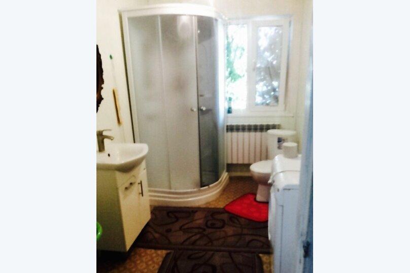 Дом, 110 кв.м. на 5 человек, 2 спальни, Прилиманная улица, 4а, Должанская - Фотография 8