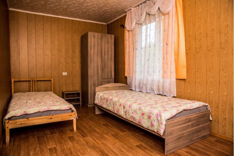 2-х местный, Вишнёвая улица, 28а, Архипо-Осиповка - Фотография 1