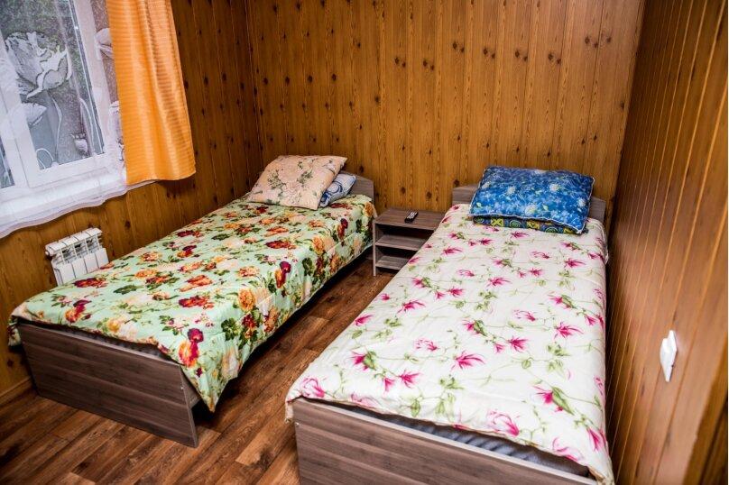 """Гостевой дом """"На Вишнёвой 28А"""", Вишнёвая улица, 28а на 10 комнат - Фотография 21"""