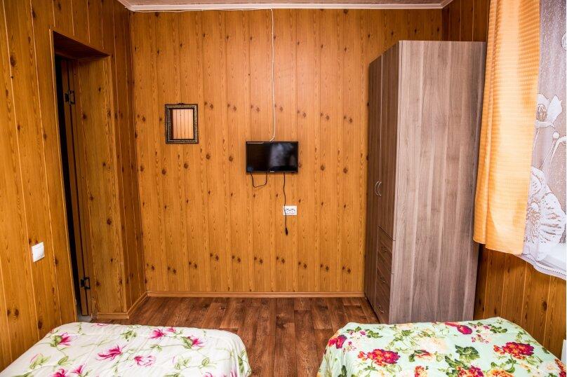 """Гостевой дом """"На Вишнёвой 28А"""", Вишнёвая улица, 28а на 10 комнат - Фотография 22"""