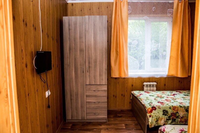 """Гостевой дом """"На Вишнёвой 28А"""", Вишнёвая улица, 28а на 10 комнат - Фотография 18"""