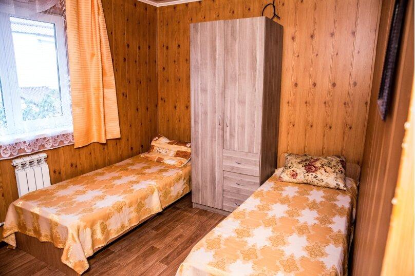 """Гостевой дом """"На Вишнёвой 28А"""", Вишнёвая улица, 28а на 10 комнат - Фотография 19"""