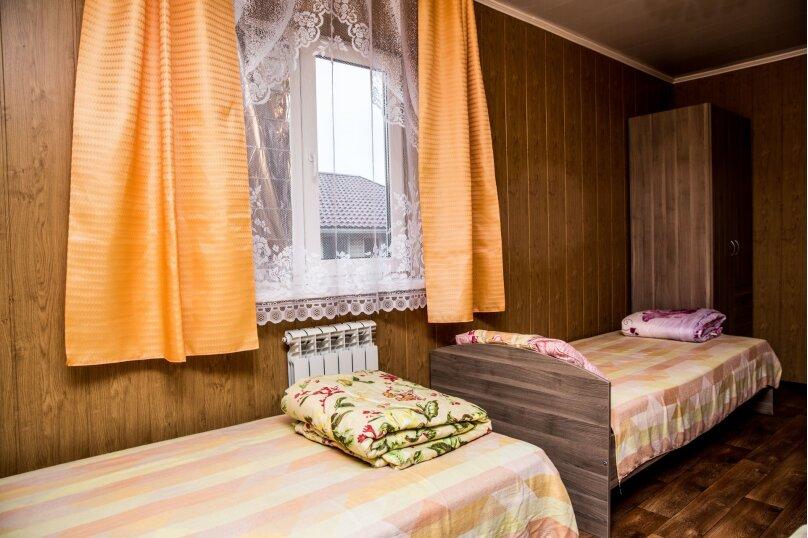 3-х местный, Вишнёвая улица, 28а, Архипо-Осиповка - Фотография 1