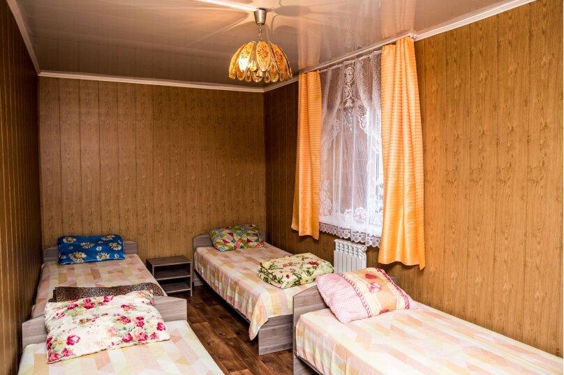 """Гостевой дом """"На Вишнёвой 28А"""", Вишнёвая улица, 28а на 10 комнат - Фотография 12"""